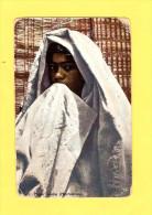 Postcard - Morocco, National Costume      (21059) - Autres