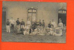 à Identifier - Groupe De Personnes à Chartres - R. Guilleminot, Boespfluz Et Cie Année 1905 - Cartes Postales