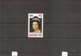 Bhoutan ( 521 XXX -MNH) - Bhutan