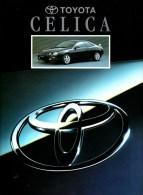 Catalogue - Toyota Celica (1994)