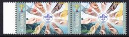 ARM-38ARMENIA-2007 EUROPA 1 Stamp. - Armenia