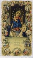 Santino - Ss.vergine Del Rosario - Images Religieuses