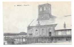 (6779-62) Bruay - Fosse N°1 - Frankrijk