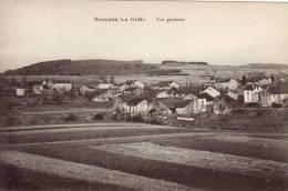 Mossoux - La Baffe (Vosges) 88 -   Vue Générale   Frais D'envoi Compris - France