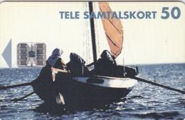 Aland, D085, Mail Boat Åland, 2 Scans. - Aland