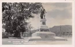 Caracas, Estatua De San Martin, Venezuela - Venezuela