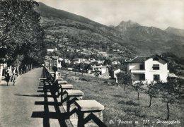 ST. VINCENT - Aosta