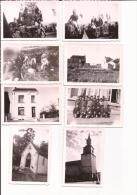 """LATOUR 14 PHOTOS  """" CENTENAIRE DE LA SALETTE 22/9/1946 """" - Luoghi"""