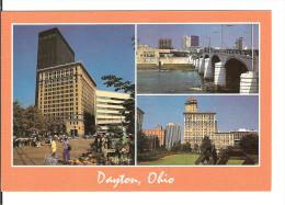 GREETINGS FROM DAYTON OHIO - Dayton