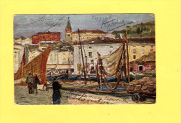 Postcard - Slovenia, Piran     (21124) - Eslovenia
