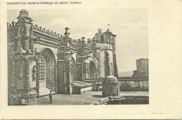 Thomar - Convento De Christo (Terraço Da Cera) - Leiria
