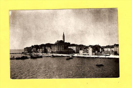 Postcard - Croatia, Rovinj     (21169) - Croatia