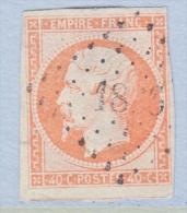FRANCE  18    (o) - 1852 Louis-Napoleon