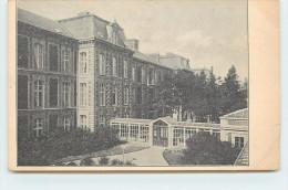 LILLE  - Aile Droite De L'Hôpital De La Charité, Boulevard Montebello. - Lille