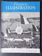 France Illustration N� 80 du 12 Avril 1947
