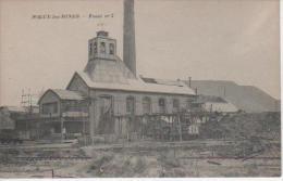 NOEUX LES MINES - Fosse N°3 - Noeux Les Mines