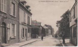 LA BARRE EN OUCHE - Route De Lyre - Otros Municipios