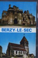 BERZY LE SEC - Non Classificati