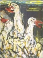 Repères N°  9 :  Riopelle .1989 - Kunst
