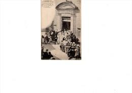ILE D´OLERON: Couronnement Et Mariage De La 1ere Rosiere Du Legs.Omer CHARLET Le9/9/1915,tbe - Marennes