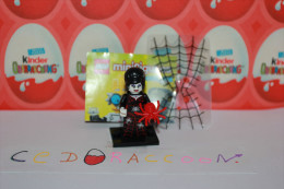Lego Minifigures = Série Halloween 2015 = Vampirette - Figurine