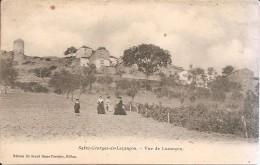Saint-georges-de-luzançon - Zonder Classificatie