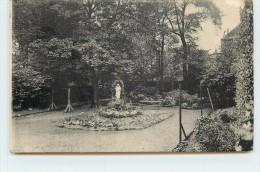 LILLE - Protection De La Jeune Fille, Oeuvre De Don Bosco, 2 Rue D'Antin,le Jardin. - Lille