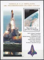 ESPACIO - GUINEA ECUATORIAL 2004 - EDIFIL #336 ** - Space