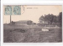 AULT-ONIVAL : La Gare - Tres Bon Etat - Ault