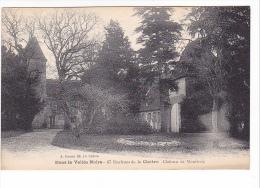 25505 Environs De La Châtre -- Château De Montlevic -Vallée Noire -lib Dumas, 67 - - France