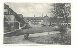 Dormans - The Homes Of St Barnabas - Surrey
