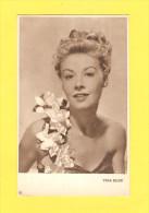 Postcard - Film, Actor, Vera Ellen     (V 27103) - Acteurs