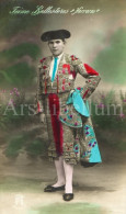 Postcard / Jaime Ballesteros 'Herrerín' / Torero / Espagne / Spanje / Spain / 1914 - Europe