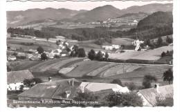 Österreich - Kirchbach / Post Rappottenstein - Alte Ansicht - Autriche