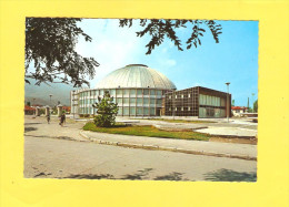 Postcard - Macedonia, Skopje      (V 27161) - Macédoine