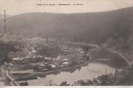 Montherme  (55) Vallée De La Meuse - La Boucle - Montherme
