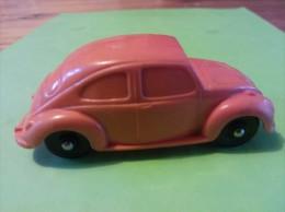 VW, Oranje, Galanite Sweden, 9 cm