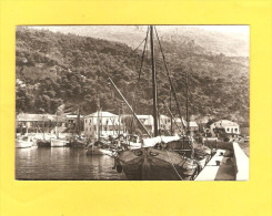 Postcard - Croatia, Krilo Jesenice     (V 27222) - Croazia