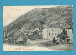 CPA 809 - Vue Générale Montagne De Pierrefeu ESPINASSE 05 - Francia