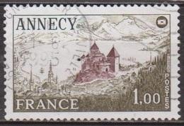 Annecy - FRANCE - Lac, Chateau - N° 1935 - 1977 - Gebraucht