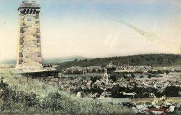 B17812 Belfort, La Miotte Et Vue Sur Belfort - Non Classés
