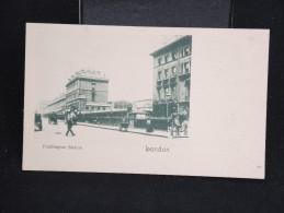 "ANGLETERRE - LONDRE - CP "" Paddington Station "" - Lot N° 10052 - Autres"