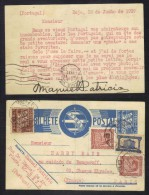 HARRY BAUR - ACTEUR COMEDIEN - CINEMA - MOVIE - KINO /1937 ENTIER POSTAL POUR PARIS (ref 7174) - Cinema