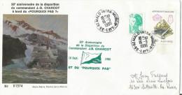 POLAIRE 50 ANS DISPARITION CHARCOT ET POURQUOI PAS 1986 - Ohne Zuordnung