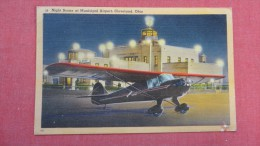 - Ohio> Cleveland  Municipal Airport     -2092