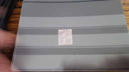 LOT 285409 TIMBRE DE FRANCE OBLITERE N�47