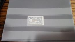 LOT 285425 TIMBRE DE FRANCE NEUF* N�123 VALEUR 100 EUROS