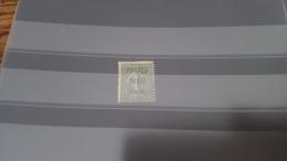 LOT 285660 TIMBRE DE FRANCE OBLITERE N�25 VALEUR 125 EUROS AUTHENTIQUE