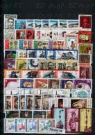 1983 COMP.-MNH,only Stamps Yvert-2753/2820+P.A.149/51 BULGARIA / Bulgarie - Volledig Jaar