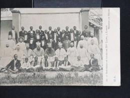 """BENIN - CP LAGOS """" Sacre De Mgr LANG """" - Lot N° 10064 - Benin"""